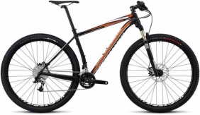 Specialized Stumpjumper HT Comp 2013