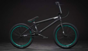 WTP Crysis matt blk