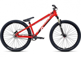Specialized P3 rocket red