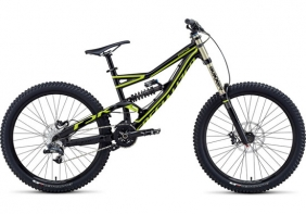 Specialized Status II