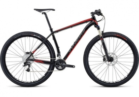 Specialized Stumpjumper HT Comp 2014