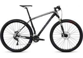 Specialized Stumpjumper HT Comp Carbon 29""