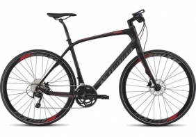 Specialized Sirrus Pro Carbon Disc