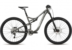"Stumpjumper FSR Elite 29"" grey"