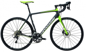 Cannondale Synapse 105 a Disc