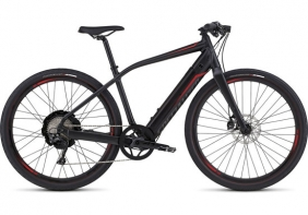 Specialized Turbo S black